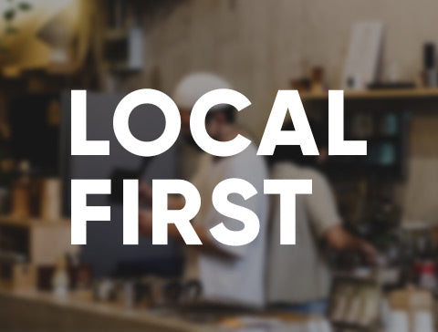 local first