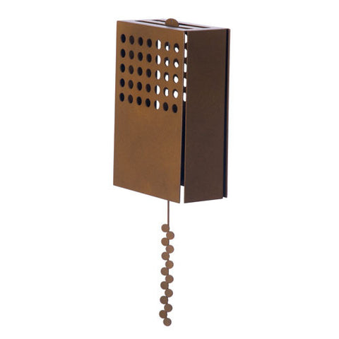 Petit Pois Modern Steel Windbell (FG9605) - Nomadic Grill + Home - 1