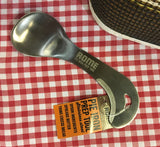 Stainless Steel Pie Iron Utility Tool by Rome