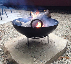 Outdoor Firebowls