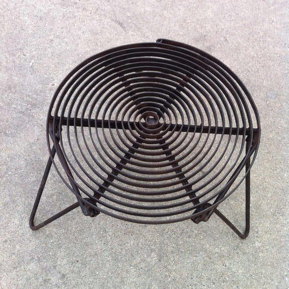 Spiral Folding Grill - Large - Nomadic Grill + Home - 3