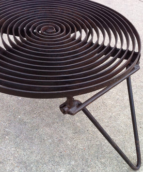 Spiral Folding Grill - Large - Nomadic Grill + Home - 1
