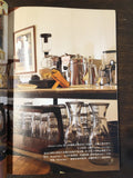 With Eating - Special Coffee Issue - Chinese Foodie Magazine Vol 2/36 - Nomadic Grill + Home - 2