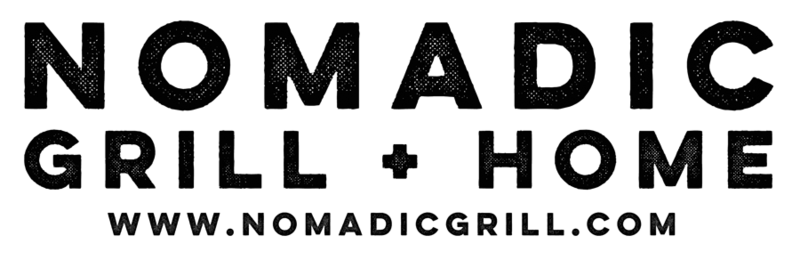 Nomadic Grill + Home