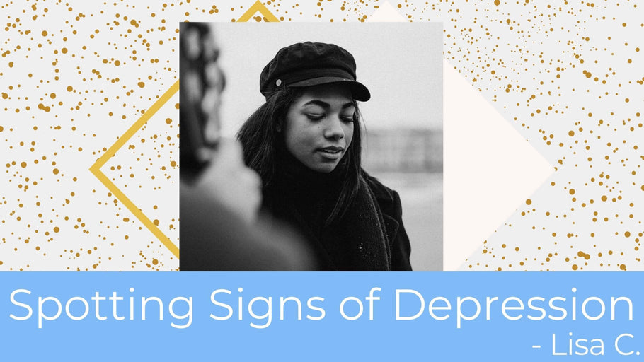 Spotting Signs of Depression