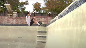"Elijah Ackerly's ""FFFurther"" Part"
