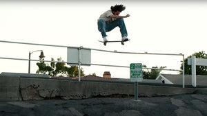 "Ethan Loy's ""Pro Debut"" Part"