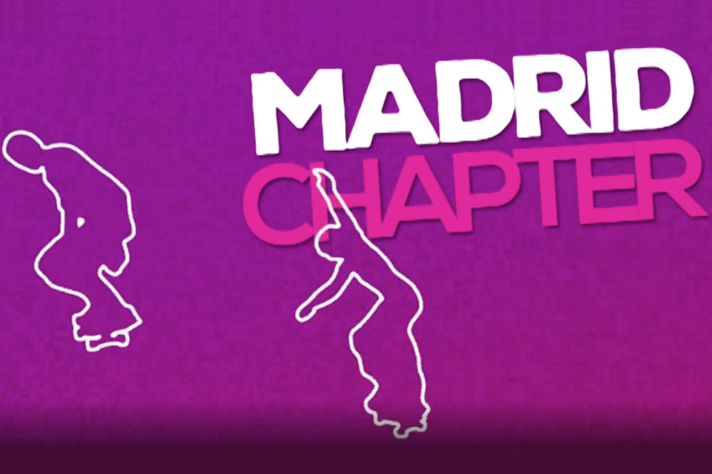 Two Candles Remixes 05. Madrid Chapter.