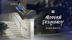 "Evan Smith's ""Modern Frequency"" DC Part"