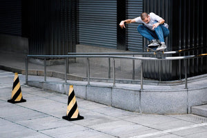Val Bauer: Ollies