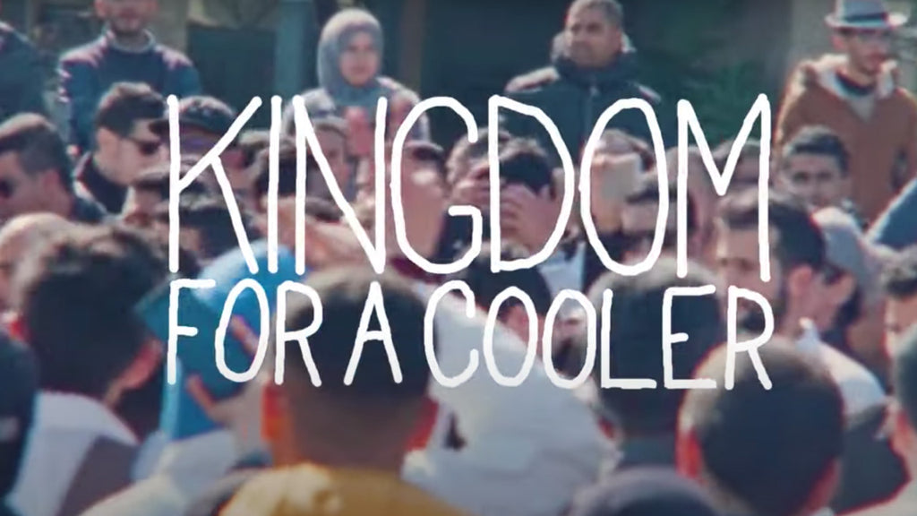 Vans Europe Presents: Kingdom For A Cooler