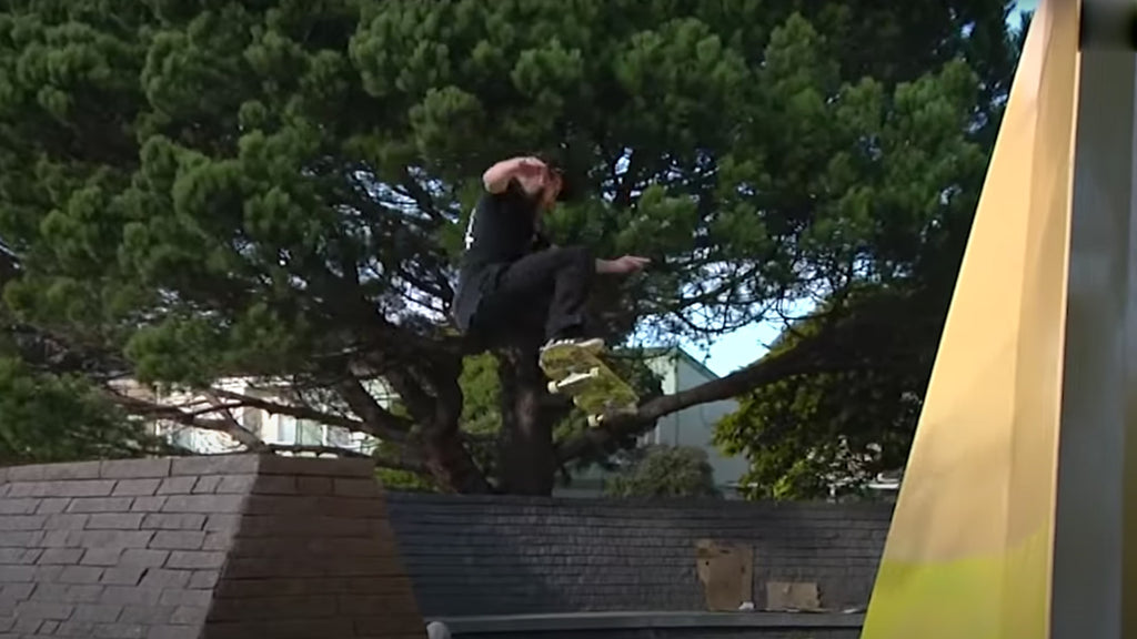 "Zane Timpson's ""FFFurther"" Part"