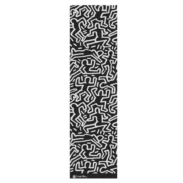 Element K. Haring Grip Black All Over