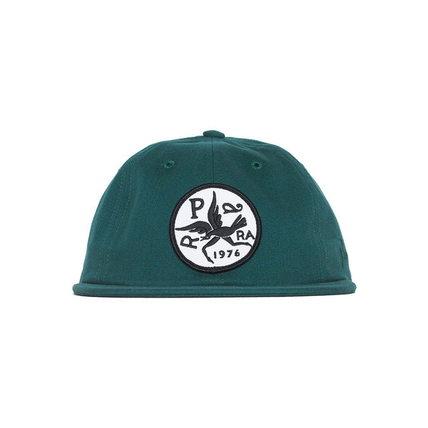 Parra 6 Panel Hat Upside Down Bird