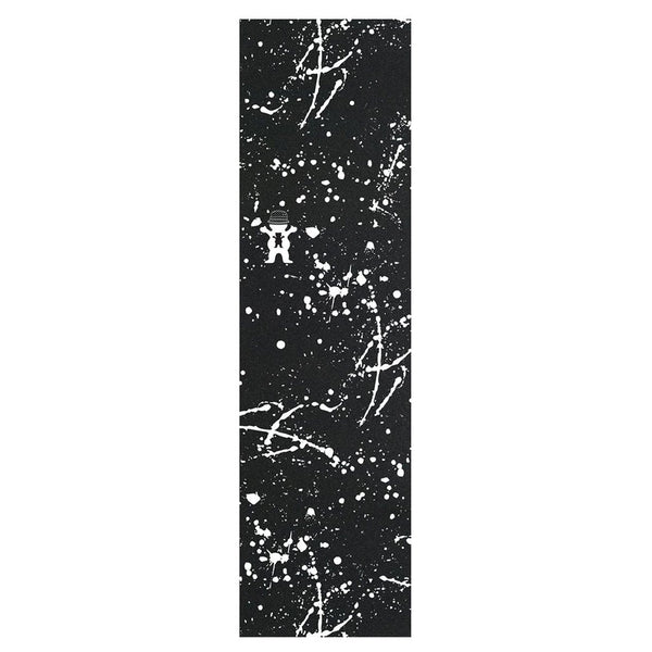 Grizzly Boo See-Thru Splatter Black/Clear