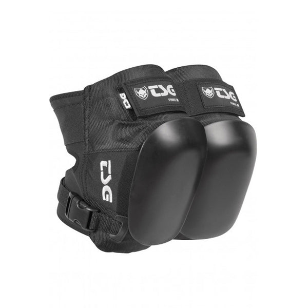 TSG Kneepad Force III Black