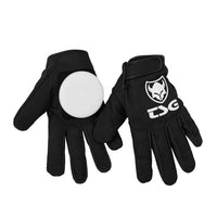 TSG Worker Slider Glove Black