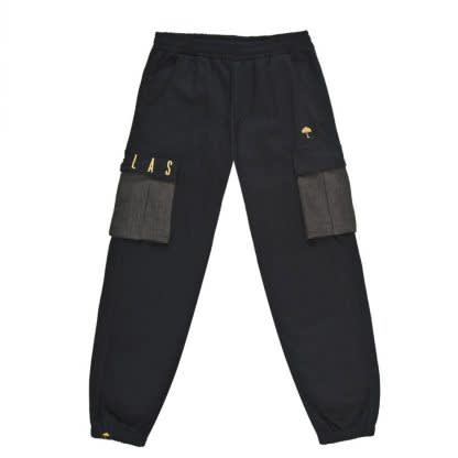 Helas Hall Denim Pant Black