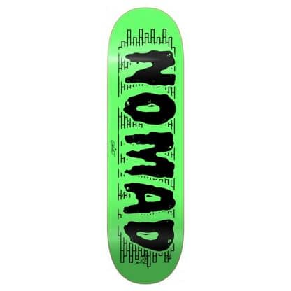 Nomad Glow In The Dark 8.09