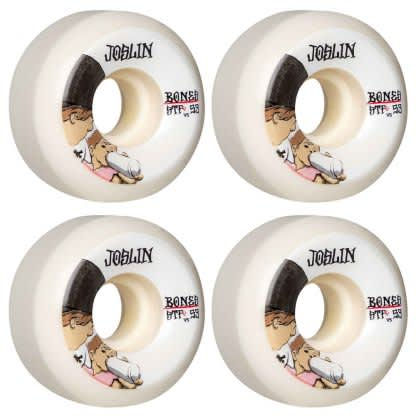 Bones Wheels Joslin London V5 STF 53mm
