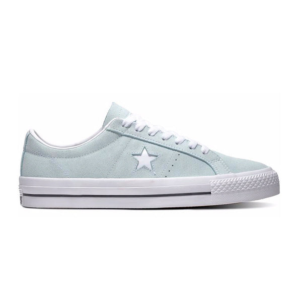 Converse One Star Pro Ox Teal Tint/ Black/ White