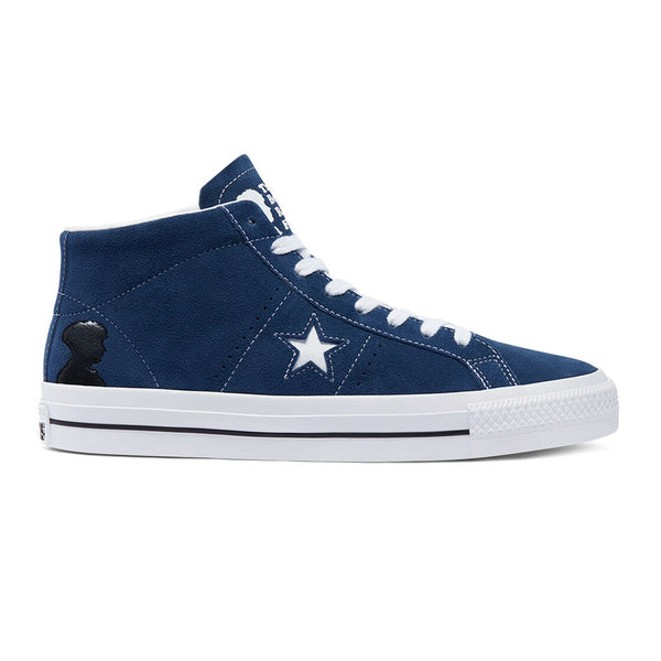 Converse One Star Pro Mid - Ben Raemers Foundation