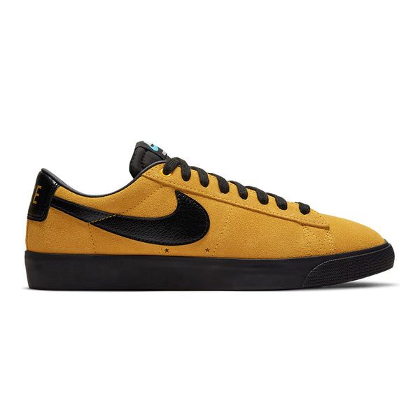 Nike SB Zoom Blazer Low GT University Gold