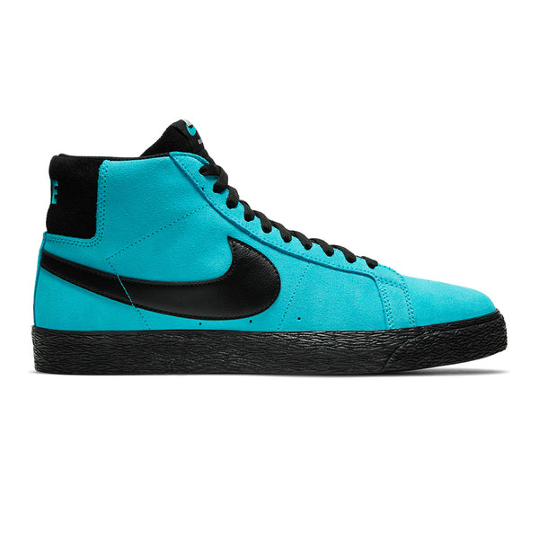 Nike SB Zoom Blazer Mid Baltic Blue