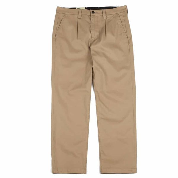 Levi's Skateboarding Pleated Trouser Se Harvest Gold