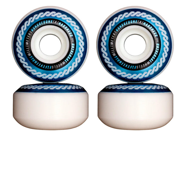 Universal 53mm 101A Metallic (Blue)