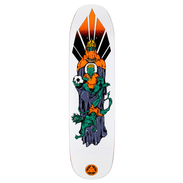 Welcome Skateboards Futbol Son Of Moontrimmer 8.25