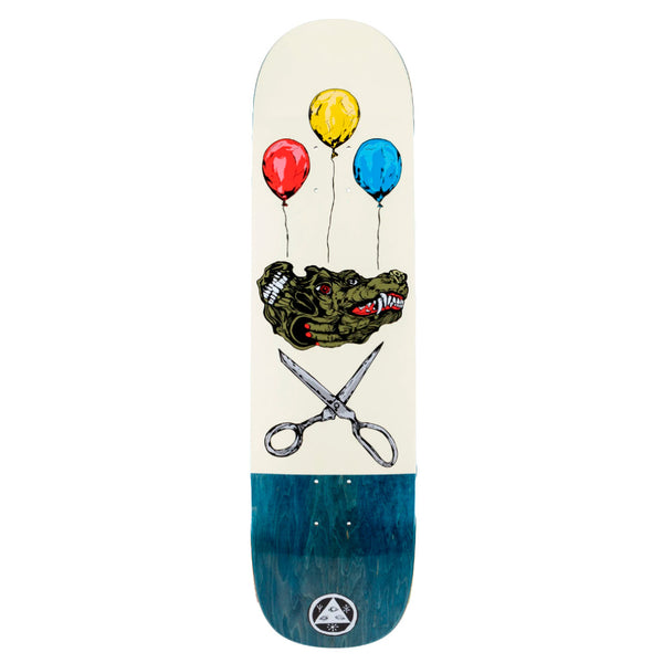 Welcome Skateboards Bark Big Bunyip 8.5