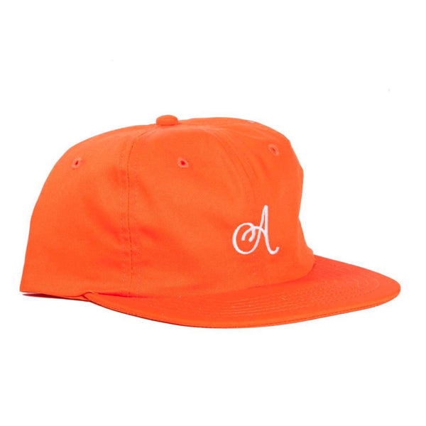 Alltimers Classic A Cap Orange