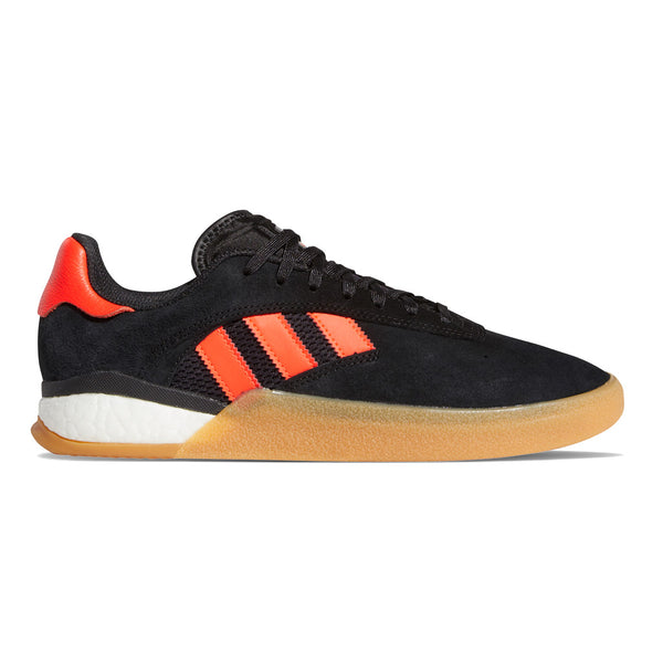 Adidas 3ST.004 Core Black / Solred / Ftwwht