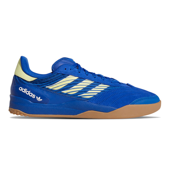 Adidas Copa Nationale Team Royal Blue / Yellow Tint / Cloud White
