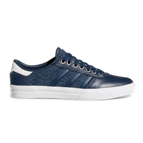 adidas Lucas Premier Collegiate Navy / Onix / Crystal White Q.