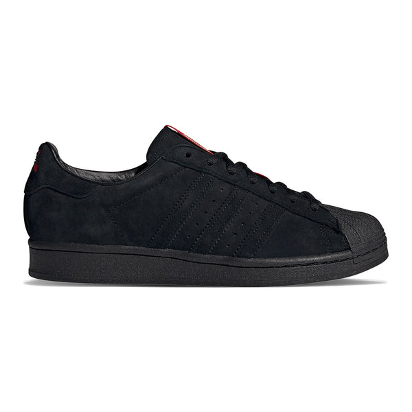 adidas Superstar ADV X Thrasher Magazine