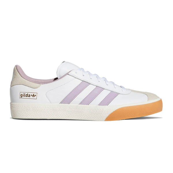 adidas Gazelle ADV Nora Cloud White/ Gum