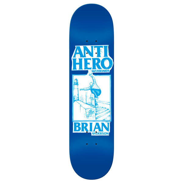 Anti Hero B Anderson Lance 8.38