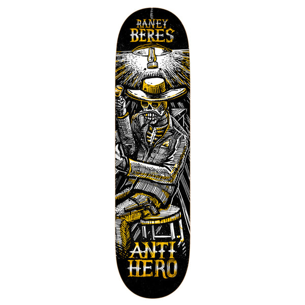 Anti Hero Beres Aguardiente 8.12