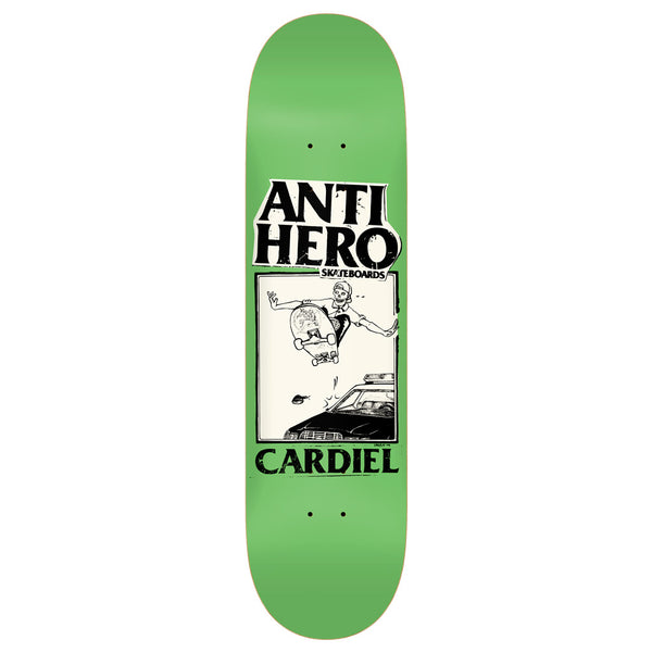 Anti Hero Cardiel Lance 8.12