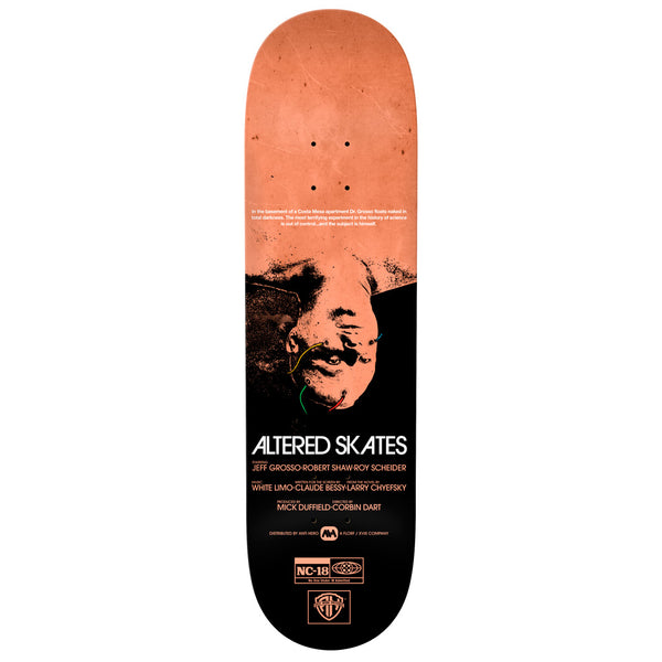 Anti Hero Drive In Grosso 8.5