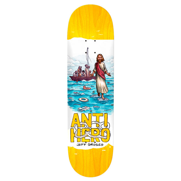 Anti Hero Plastics Grosso 8.75