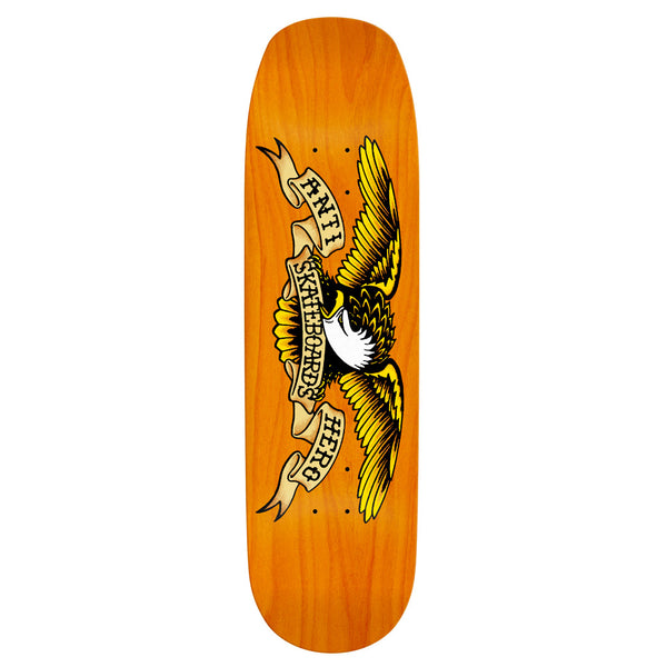 Anti Hero Shaped Eagle Overspray Orange Crusher 9.1