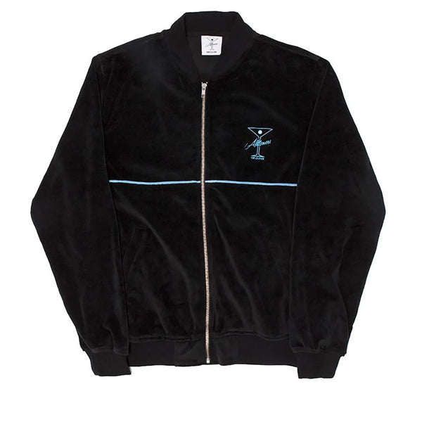 Alltimers LE Top Uncles Zip Jacket Black Q.