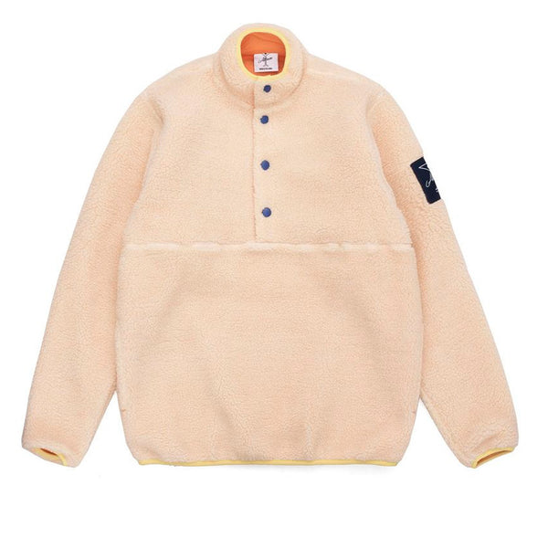 Alltimers LE Top Cousins Pullover Cream Q.