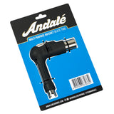 Andale Multi Purpose Ratchet Tool Black