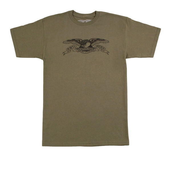 Anti Hero Basic Eagle Military / Black