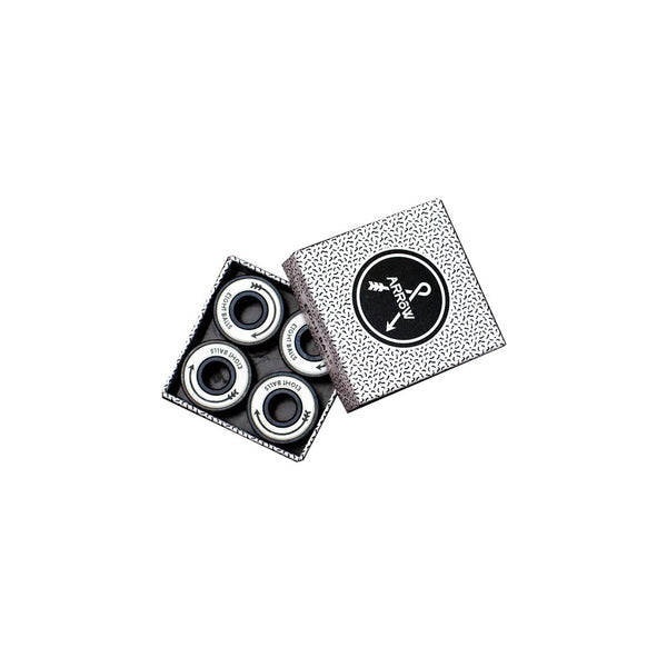 Arrow Bearings Eight Ball