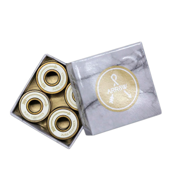 Arrow Bearings Jura Ceramics